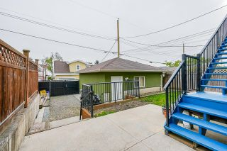 Photo 33: 772 E 59TH Avenue in Vancouver: South Vancouver House for sale (Vancouver East)  : MLS®# R2614200
