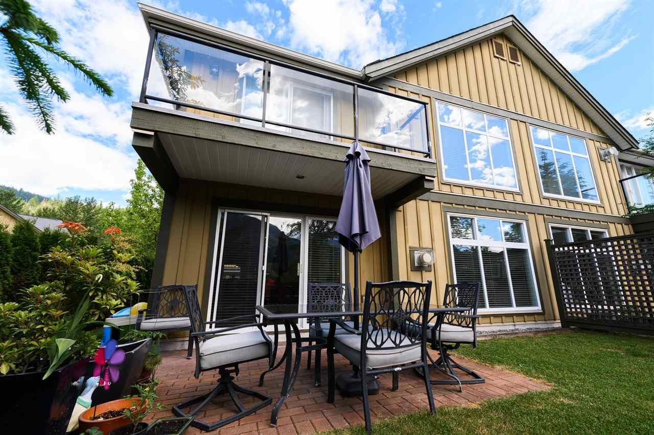 Photo 13: Photos: 52 41050 TANTALUS Road in Squamish: Tantalus Townhouse for sale : MLS®# R2539942