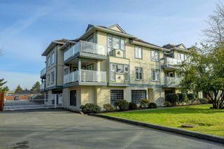 Photo 22: 301 400 Dupplin Rd in : SW Rudd Park Condo for sale (Saanich West)  : MLS®# 869054