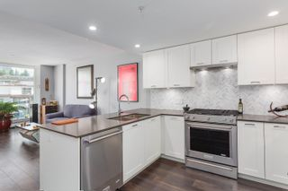"""Photo 7: 407 131 E 3RD Street in North Vancouver: Lower Lonsdale Condo for sale in """"THE ANCHOR"""" : MLS®# R2615720"""