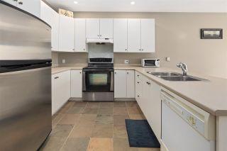 Photo 7: 203 11415 100 Avenue NW in Edmonton: Zone 12 Condo for sale : MLS®# E4238017