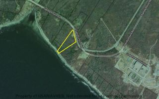 Photo 8: 0 SANDY POINT Road in Shelburne: 407-Shelburne County Vacant Land for sale (South Shore)  : MLS®# 4439593