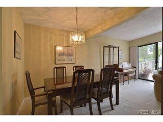 Photo 5: 30 1480 Garnet Rd in VICTORIA: SE Cedar Hill Row/Townhouse for sale (Saanich East)  : MLS®# 691734