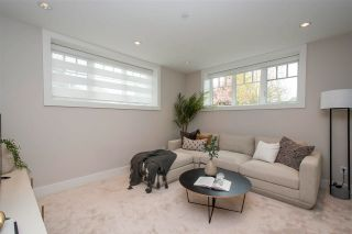 Photo 22: 3192 W 3RD Avenue in Vancouver: Kitsilano 1/2 Duplex for sale (Vancouver West)  : MLS®# R2551826