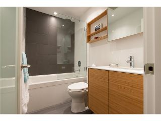 """Photo 13: 316 750 E 7TH Avenue in Vancouver: Mount Pleasant VE Condo for sale in """"DOGWOOD PLACE"""" (Vancouver East)  : MLS®# V1041888"""