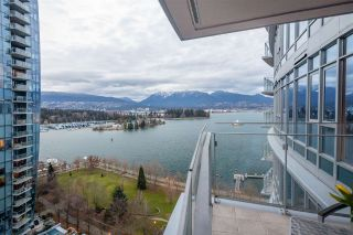Photo 22: 1604 1233 W CORDOVA STREET in Vancouver: Coal Harbour Condo for sale (Vancouver West)  : MLS®# R2532177