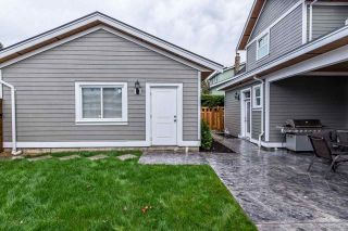 """Photo 17: 1913 SEVENTH Avenue in New Westminster: West End NW House for sale in """"WEST END"""" : MLS®# R2008524"""