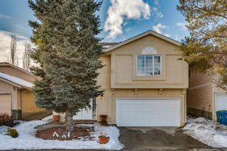 Main Photo: 111 Millbank Road SW in Calgary: Millrise Detached for sale : MLS®# A1072370