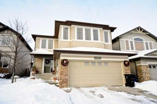 Photo 1: 88 CHAPALA Square SE in CALGARY: Chaparral Residential Detached Single Family for sale (Calgary)  : MLS®# C3457060