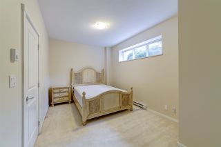 "Photo 29: 16 1125 KENSAL Place in Coquitlam: New Horizons Townhouse for sale in ""Kensal Walk by Polygon"" : MLS®# R2517035"
