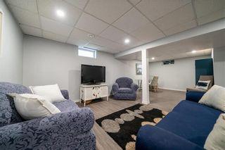 Photo 26: 202 Vista Avenue in Winnipeg: St Vital Residential for sale (2E)  : MLS®# 202011762