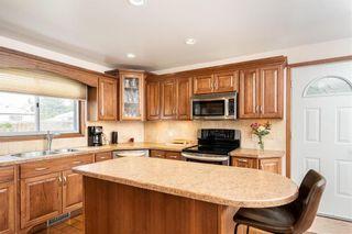 Photo 15: 317 Leila Avenue in Winnipeg: Margaret Park Residential for sale (4D)  : MLS®# 202112459