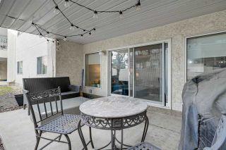 Photo 17: 104 11915 106 Avenue in Edmonton: Zone 08 Condo for sale : MLS®# E4241406