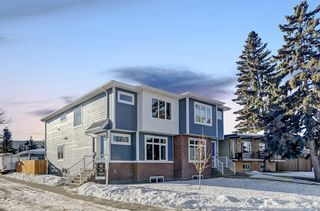 Photo 6: 7655 35 Avenue NW in Calgary: Bowness Semi Detached for sale : MLS®# A1056276