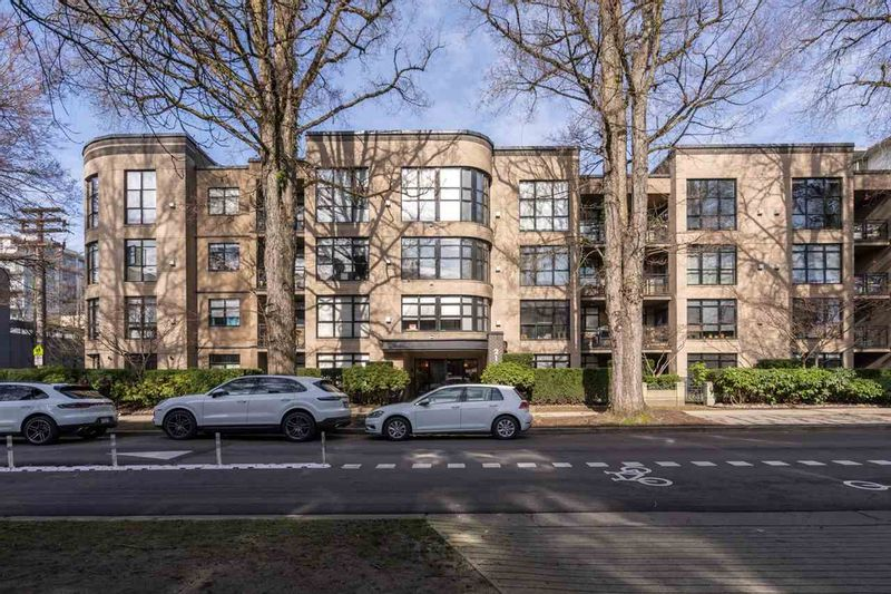 FEATURED LISTING: 110 - 2181 10TH Avenue West Vancouver