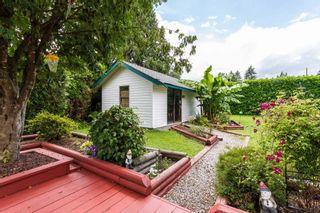 Photo 16: 20338 124 Avenue in Maple Ridge: Northwest Maple Ridge House for sale : MLS®# R2133907