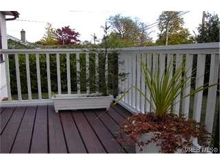 Photo 2:  in VICTORIA: SW Strawberry Vale House for sale (Saanich West)  : MLS®# 412853