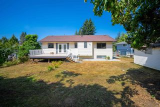 Photo 35: 32082 SCOTT Avenue in Mission: Mission BC House for sale : MLS®# R2604498
