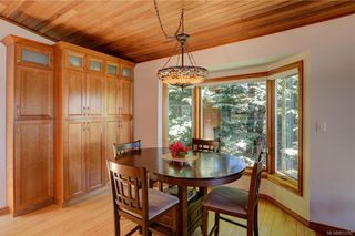 Photo 7: 5537 Forest Hill Rd in : SW West Saanich House for sale (Saanich West)  : MLS®# 853792