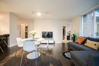 """Photo 4: 604 535 SMITHE Street in Vancouver: Downtown VW Condo for sale in """"DOLCE"""" (Vancouver West)  : MLS®# R2131310"""