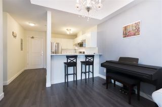 """Photo 9: 515 214 ELEVENTH Street in New Westminster: Uptown NW Condo for sale in """"Discovery Reach"""" : MLS®# R2254696"""
