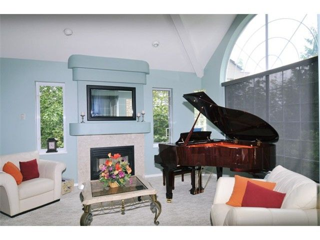 Photo 4: Photos: 20273 Menzies Road in Pitt Meadows: North Meadows House for sale : MLS®# V1102487