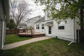 Photo 19: 213 Conway Street in Winnipeg: Deer Lodge Residential for sale (5E)  : MLS®# 202111656