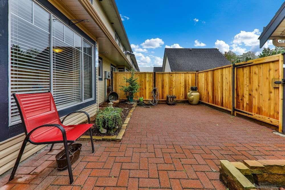 "Photo 20: Photos: 36 11536 236 Street in Maple Ridge: Cottonwood MR Townhouse for sale in ""KANAKA MEWS"" : MLS®# R2419433"