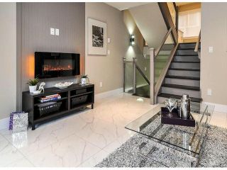 """Photo 3: 1810 E PENDER Street in Vancouver: Hastings Townhouse for sale in """"AZALEA HOMES"""" (Vancouver East)  : MLS®# V1051694"""