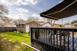 Photo 25: 661 Campbell Street in Winnipeg: River Heights Residential for sale (1D)  : MLS®# 202111631
