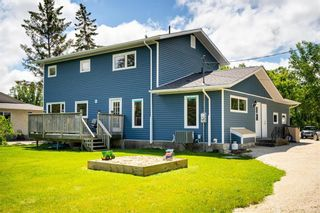 Photo 29: 39 Donald Road East in St Andrews: R13 Residential for sale : MLS®# 202104323