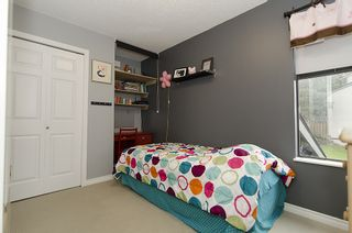 """Photo 18: 249 BALMORAL PL in Port Moody: North Shore Pt Moody Townhouse for sale in """"BALMORAL PLACE"""" : MLS®# V987932"""