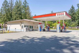 Photo 4: 4161 COLUMBIA VALLEY Road: Cultus Lake Business for sale : MLS®# C8038581