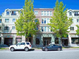 """Main Photo: W414 488 KINGSWAY in Vancouver: Mount Pleasant VE Condo for sale in """"HARVARD PLACE"""" (Vancouver East)  : MLS®# R2581994"""