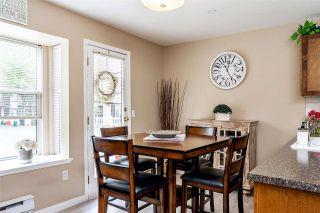 Photo 12: 18 12099 237 Street in Maple Ridge: East Central Townhouse for sale : MLS®# R2382767