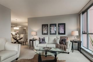 Photo 5: 203 650 10 Street SW in Calgary: Downtown West End Apartment for sale : MLS®# C4244872