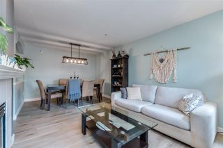 """Photo 7: 119 22022 49 Avenue in Langley: Murrayville Condo for sale in """"Murray Green"""" : MLS®# R2583711"""