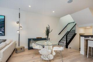 Photo 3: 2 2436 29 Street SW in Calgary: Killarney/Glengarry Row/Townhouse for sale : MLS®# A1111831