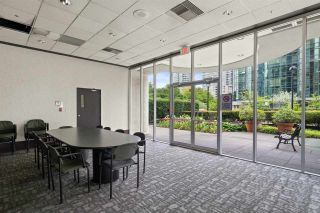 Photo 31: 702 588 BROUGHTON STREET in Vancouver: Coal Harbour Condo for sale (Vancouver West)  : MLS®# R2575950