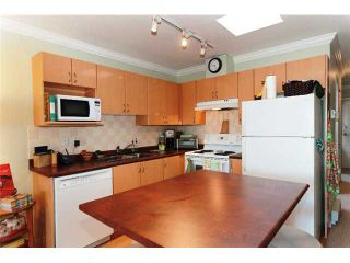 """Photo 6: PH6 5629 DUNBAR Street in Vancouver: Dunbar Condo for sale in """"WEST POINTE"""" (Vancouver West)  : MLS®# V854862"""