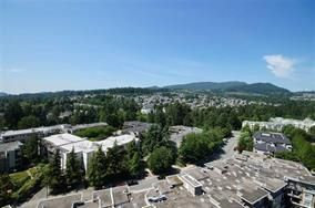 Photo 9: Photos: 1802 2959 GLEN DRIVE in Coquitlam: North Coquitlam Condo for sale : MLS®# R2226556