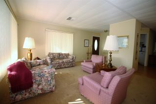Photo 4: CARLSBAD WEST Manufactured Home for sale : 2 bedrooms : 7016 San Carlos #61 in Carlsbad