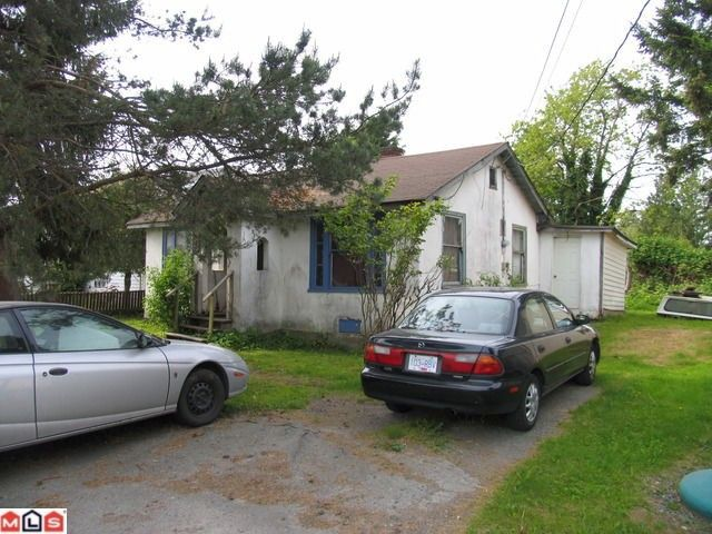 Main Photo: 12751 112A Avenue in Surrey: Bridgeview House for sale (North Surrey)  : MLS®# F1213227