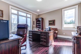 """Photo 10: 3279 BLACK BEAR Way: Anmore House for sale in """"UPLANDS"""" (Port Moody)  : MLS®# R2013219"""