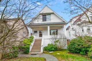 Photo 1: 48 E 41ST Avenue in Vancouver: Main House for sale (Vancouver East)  : MLS®# R2541710