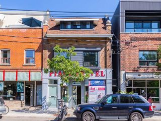 Main Photo: 113 Roncesvalles Avenue in Toronto: Roncesvalles Property for sale (Toronto W01)  : MLS®# W4930984