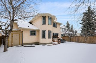 Photo 43: 312 Hawkstone Close NW in Calgary: Hawkwood Detached for sale : MLS®# A1084235