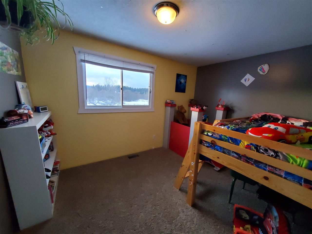 Photo 16: Photos: 2087 BLACKWATER Road: Bouchie Lake House for sale (Quesnel (Zone 28))  : MLS®# R2566551