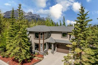 Photo 1: 183 McNeill: Canmore Detached for sale : MLS®# A1074516