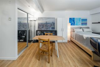 """Photo 11: 109 1940 BARCLAY Street in Vancouver: West End VW Condo for sale in """"Bourbon Court"""" (Vancouver West)  : MLS®# R2531216"""